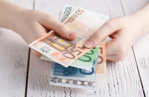 bijstandsnorm 2020 - op mijn bankrekening ontvangen