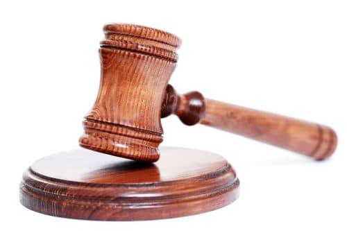 1 Rechtshulp - Voor jouw belangen opkomen