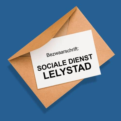 ontvang waar je recht op hebt van de sociale dienst Lelystad