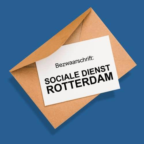 ontvang waar je recht op hebt van de sociale dienst Rotterdam