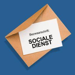 ontvang waar je recht op hebt van de sociale dienst