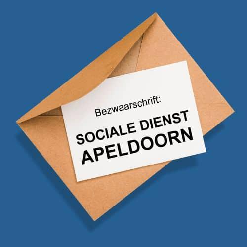 ontvang waar je recht op hebt van sociale dienst Apeldoorn