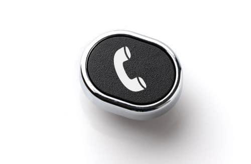 telefonisch contact met buro bezwaar en beroep 1