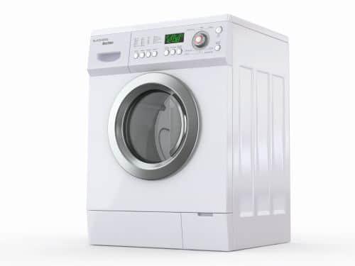 Bijzondere bijstand aanvragen voor wasmachine