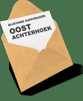 bijstand aanvragen Oost Achterhoek