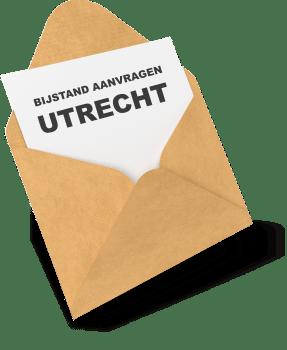 bijstand aanvragen Utrecht