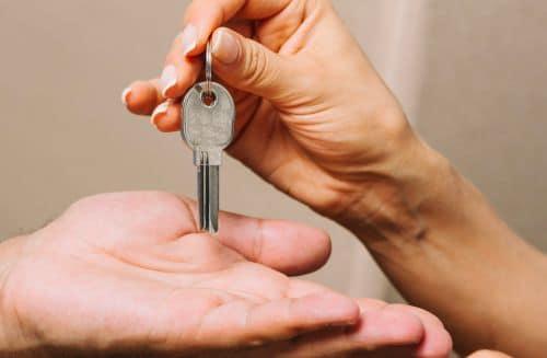 bijzondere bijstand - geld voor de eerste maand huur en borg